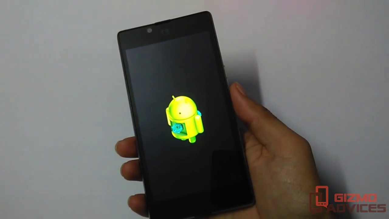 How to Factory Hard Reset YU Yuphoria YU5010