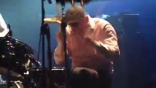 Battles - The Yabba (Live in Seoul, Korea)