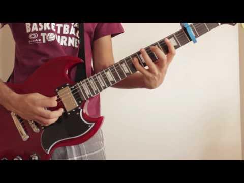 Video - Skinny Love Guitar Lesson (Bon Iver) Acoustic Guitar Tutorial