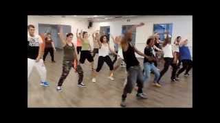 Caribbean Dance Vibes - CDV Camp