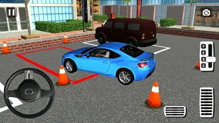 Master of Parking | Android Ga…