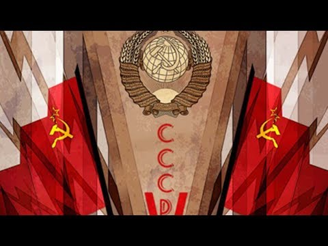100th anniversary of October Revolution in Russia