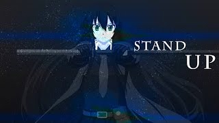 Anime Mix[AMV]_Stand Up