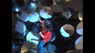 6 Year Old Drummer Julian Pavone - Seriously Funny Kids with Heidi Klum on Lifetime