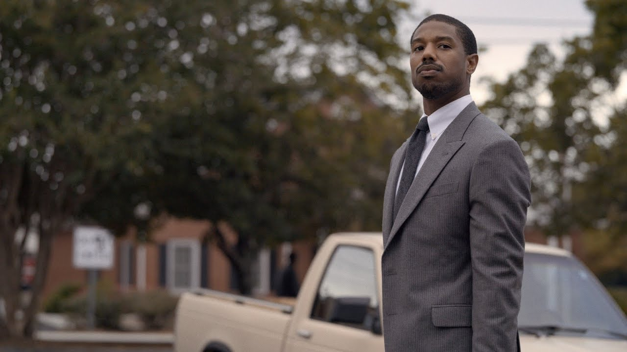 New Trailer for 'Just Mercy' Starring Michael B. Jordan and Jamie ...