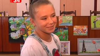 Как украинских школьников учили правилам безопасного обращения с электричеством(, 2014-06-06T19:22:17.000Z)