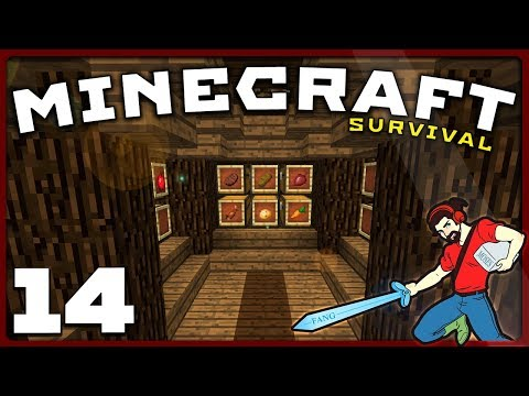 Minecraft Survival | AND THEN THERE WAS LIGHT! || [S01E14] Vanilla 1.12 Lets Play