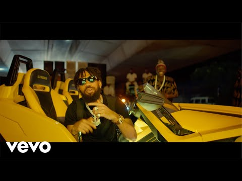 Phyno - For the Money (Official Video) ft. Peruzzi