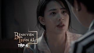 Phim Mới Bệnh Viện Thần Ái   Tập 4 - Thúy Ngân, Xuân Nghị, Quang Trung   Phim Mới hay Nhất 2019