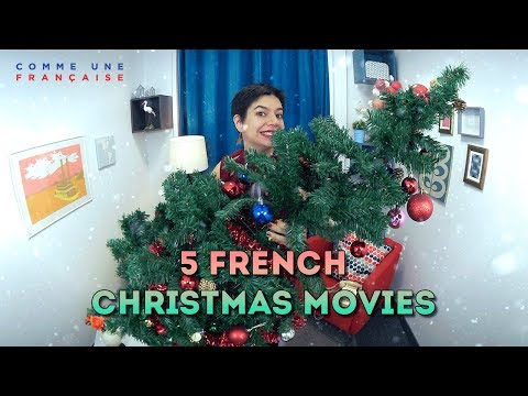 5 French Christmas Movies