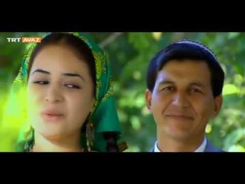 Unutma Beni - Türkmenistan'dan Müzik Videosu