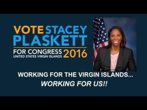 Stacey Plaskett for Congress 2016