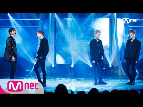 [SHINee - Who waits For Love] Comeback Stage | M COUNTDOWN 180614 EP