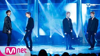 KPOP Chart Show M COUNTDOWN | EP.574 - SHINee - Who waits For Love ...
