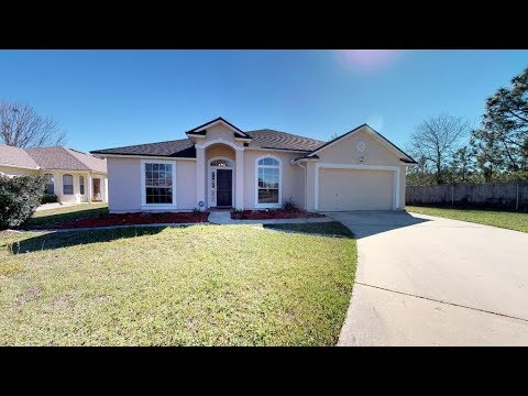 Jacksonville Homes For Rent: Orange Park Home 3BR/2BA By Property Managers In Jacksonville