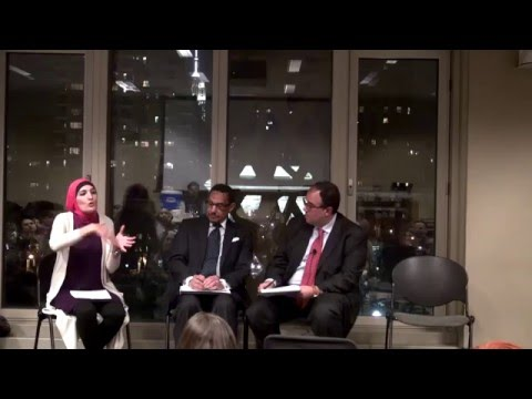 Challenging the Rise of Islamophobia in America: An Honest Conversation