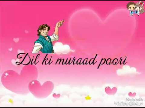 Bin tere sanam-Aa Meri zindagi (love status)