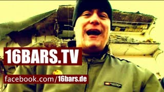 Streetrotation 2009: Morlockk Dilemma (Episode 3 / 16bars.de)