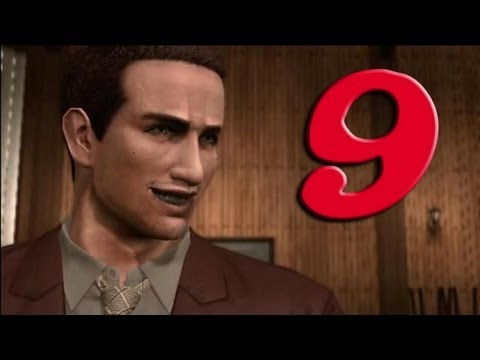 Two Best Friends Play Deadly Premonition DC (Part 9)