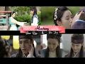 Ban Ryu & Soo Yeon (Hwarang)