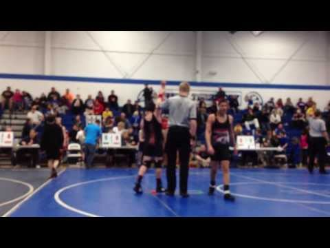 Missouri Wrestling District 8 Championships