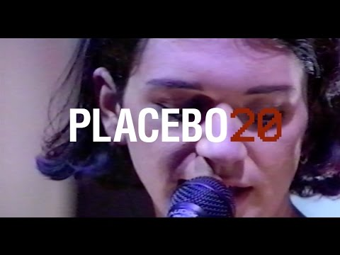 Placebo  Teenage Angst Live On Jools Holland 1997