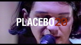 Placebo - Teenage Angst (Live On Jools Holland 1997)