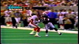 1997 Sports Machine Plays Of The Year