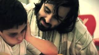 Jesus Is With You in Every Moment - a Touching Video