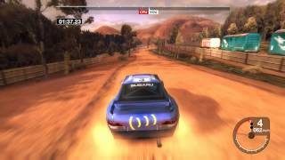 Colin McRae Rally Remastered 2014