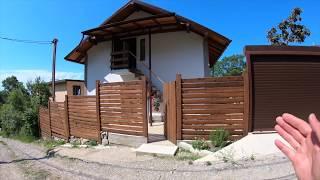 Обзор двухэтажного дома в ЛОО SOCHI-ЮДВ |Квартиры в Сочи |Отдых Сочи
