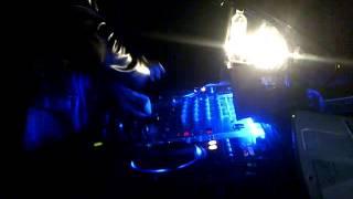 DJ Ryant Action Wella Cafe n Lounge