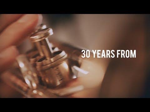 Théo Girard trio ft. Seb Rochford & Antoine Berjeaut / 30YearsFrom (vidéo)