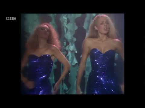 Legs & Co - 'You'll Never Know' Top Of The Pops Hi-Gloss