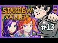 Stardew Valley - Anime Face (Part 13)