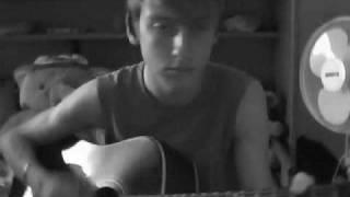 Nobody's Home (Acoustic) - Avril Lavigne (Guitar Cover) The LAV