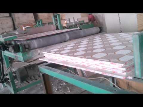 Linyi Yulong Building Materials CO., Ltd