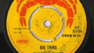 Winston Blake Big thing