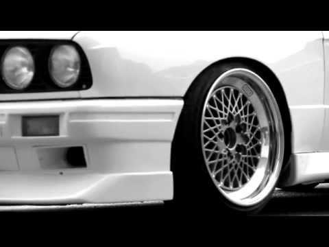 BMW e30 m3 (e36 m3 engine)turbo power
