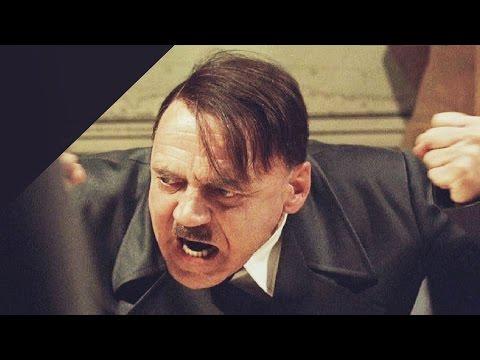 Бомж, Обманувший Гитлера