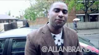 UKD.TV - ALLAN BRANDO - FREESTYLE SESSION @ALLANBRANDO @UKDANCEHALLTV