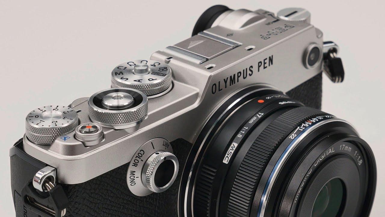 olympus kamera tilbud