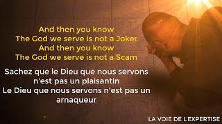 MINISTER GUC - God iṡ helping us - Lyrics Francais