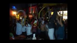 Harlem Shake La Lupe VERACRUZ