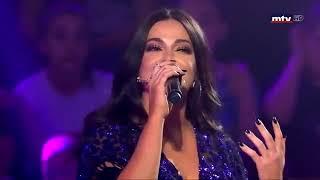 ميجانا+بين الصر والمغرب نانسي نصر الله هيك منغني صوت رائع (2020) لا تنسو الأشتراك بلقناه👄♥️♥️😉👏🎵