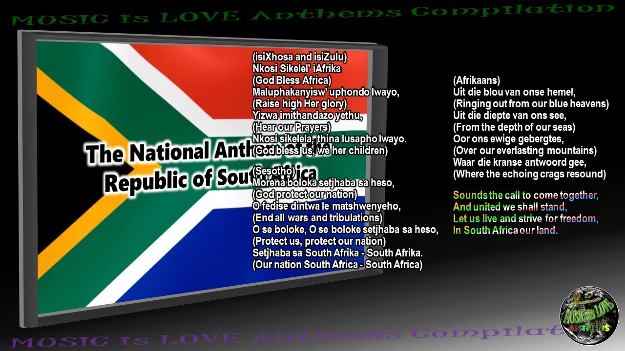 Download South Africa Instrumentals and Free Beats in