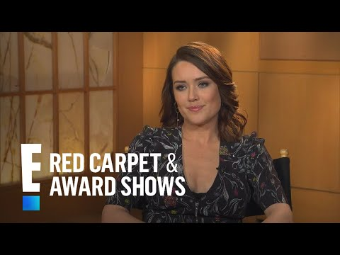 "Megan Boone Teases Shocking ""Blacklist"" Plot Twists 