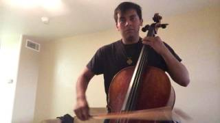 Slipknot - Duality ~ Cello W/ Distortion