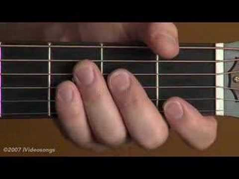 First Chords Part 1 Youtube