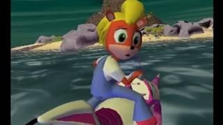 Crash Bandicoot Wrath Cortex - Crash Bandicoot: The Wrath of Cortex - Opening - User video